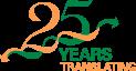 25 aniversario de Tradunet